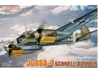 Immagine di 1:48 Ju88A-4 SCHNELL-BOMBER