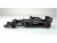 Immagine di 1:20 Auto F1 McLaren Honda MP4-31 2016 Late Season Limited Edition
