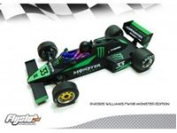 Immagine di WILLIAMS FW08B - MONSTER ENERGY SPECIAL EDITION