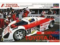 Picture of 1:24 1/24 Denso Toyota 88C, 1989 Le Mans