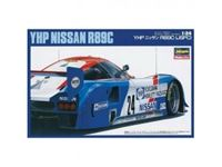 Picture of 1:24 1/24 YHP NISSAN R89C