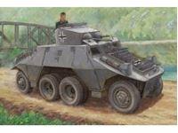 Picture of PRODOTTO IN ESCLUSIVA PER SPAGNA E PORTOGALLO - 1/35 M35 Mittlere Panzerwagen (ADGZ-Steyr)