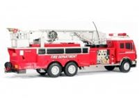 Picture of R/C FIRE ENGINE 2.4Ghz