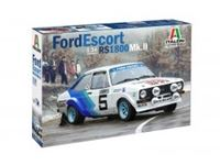 Immagine di 1/24 FORD ESCORT RS1800 Mk. II