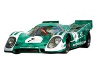 Immagine di Porsche 917K #7 Revival Limited Edition SW Shark 20K