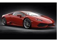 Immagine di Auto Lamborghini Huracan Metallic Rosso - 1:8