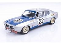 Picture of Ford Capri 2600 RS - 24h Spa Francorchamps 1971 Winner - Alex Soler-Roig, Dieter Gemsler