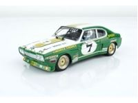 Picture of Ford Capri 2600 LV - Brands Hatch Race Of Champions 1973 - Dave Matthews