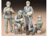 Picture of 1:35 GE Soldati a Riposo Limited Edition