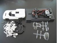 Picture of LOLA T70 MKIII KIT