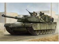 Immagine di PRODOTTO IN ESCLUSIVA PER SPAGNA E PORTOGALLO - 1/16 US M1A1 AIM MBT