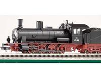 """Immagine di PIKO - **Locomotiva a vapore 421-009 """"FS"""" 97718"""