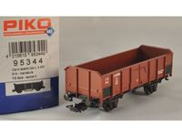 Picture of PIKO - 95344 CARRO APERTO L4 333 FS
