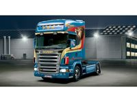 Picture of Italeri - 1/24 Scania R500  CODICE 3829