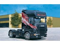 Picture of Italeri - 1/24  SCANIA 164L TOPCLASS 580 CV   3819