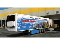 Picture of Italeri - 1/24 REEFER TRAILER  NUOVE RUOTE