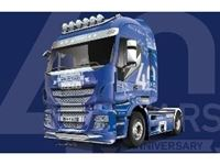 Picture of Italeri - 1/24 3919 - IVECO HI-WAY 40th ANNIVERS. ShowTrucks