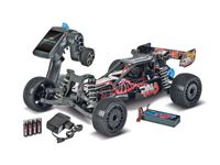 Immagine di Carson 1/10  2WD DNA Warrior, Brushless, 2.4GHz RTR