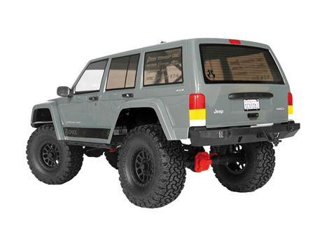 Immagine di AXIAL SCX 10 II 1/10  4WD 2000 JEEP CHEROKEE  RTR