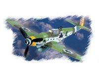 Picture of HOBBYBOSS - HOBBY BOSS  1/72 bf109 g-10 80227