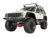 Picture of AXIAL SCX 10 II 1/10  4WD 2000 JEEP CHEROKEE