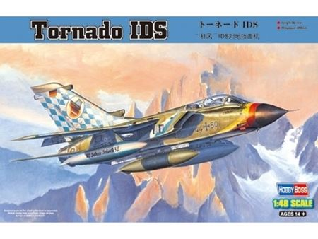 Immagine di HOBBYBOSS - 1/48  Tornado IS