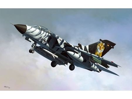 Immagine di HOBBYBOSS - 1/48  Hobby Boss 80354 Tornado ECR