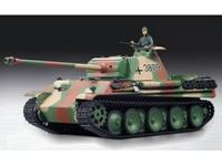 Picture of HENGLONG Carro 1:16 German Panther Type G (2.4GHz+Shooter+Smoke+Sound