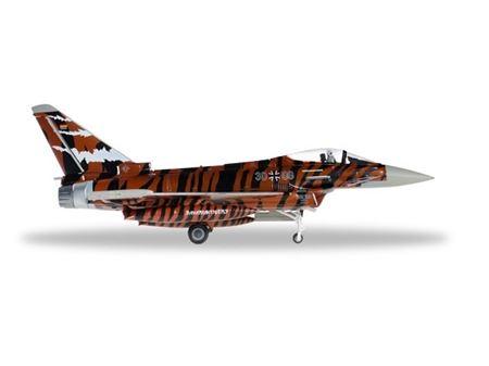Immagine di HERPA - *Eurofighter Typhoon  Luftwaffe 580083