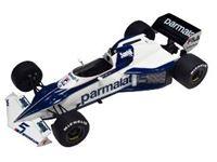 Immagine di BEEMAX KIT 1/24 Brabham BT52 83 GP Monaco