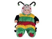Immagine di Costume di carnevale Millepiedini Superbaby