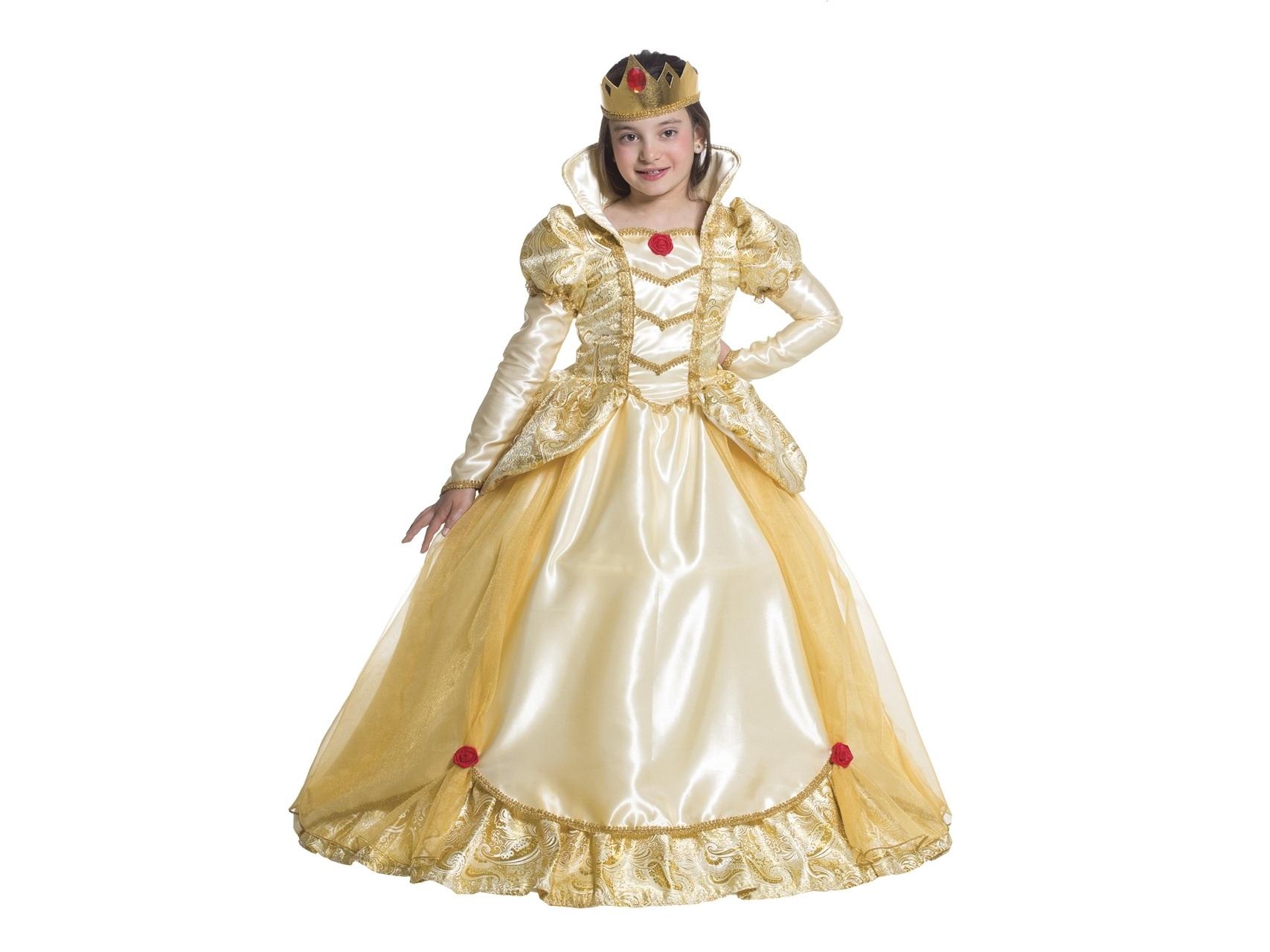 personalizzate scarpe esclusive outlet Costume di carnevale principessa Sophie per bambina