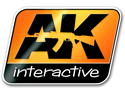 Picture for manufacturer AK INTERACTIVE