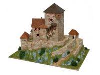 Picture of 1/110 Burg Branzoll Chiusa (Klausen)-Italia S. XIII dim.360x240x290mm (pz.3720)