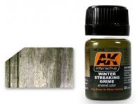 Picture of STREAKING GRIME FOR WINTER VEHICLES