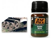 Picture of DARK MUD EFFECTS