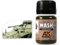 Picture of WASH FOR AFRIKA KORPS VEHICLES