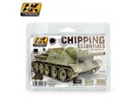 Picture of CHIPPING ESSENTIALS WEATHERING SET