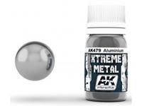 Picture of XTREME METAL ALUMINIUM