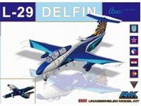 Immagine di 1/72 AERO L-29 Delfin