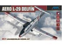 Immagine di 1/48 AERO L-29 Delfin