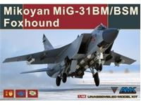 Picture of 1/48 Mikoyan MiG-31BM/BSM Foxhound