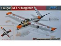 Immagine di 1/48 Fouga CM.170 Magister