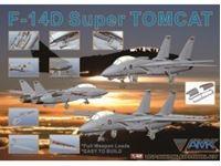 Immagine di 1/48 Grumman F-14D Super Tomcat