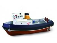 Immagine di 1/15 Tugboat Samson (Build and Navigate)