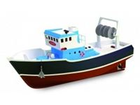Immagine di 1/15 Fishing Boat Atlantis (Build and Navigate)