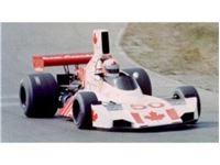 Picture of BRABHAM BT44 CANADA GP 1974 - EPPIE WIETZES