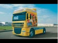 Picture of 1/24 DAF XF 105