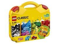 Immagine di LEGO Classic - Valigetta creativa