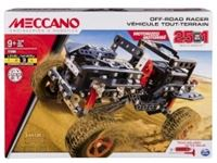 Picture of MEC 25M Set OffRoad Racr